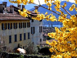 Romantic 1 bedroom Tremezzo Condo with Internet Access - Tremezzo vacation rentals
