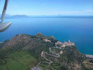 casa mare sicilia fronte isole Eolie - Mongiove vacation rentals