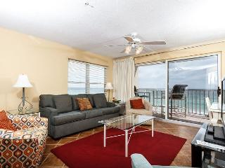 TP 505:PERFECT BEACHFRONT RETREAT 2BR CORNER UNIT! - Fort Walton Beach vacation rentals