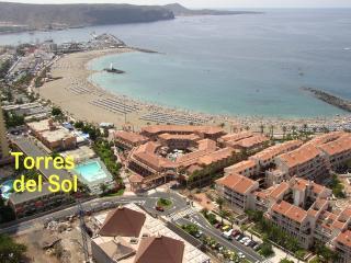 Torres Del Sol Studio Ref 25 - Los Cristianos vacation rentals