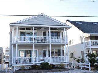 Central 1st 112290 - Ocean City vacation rentals