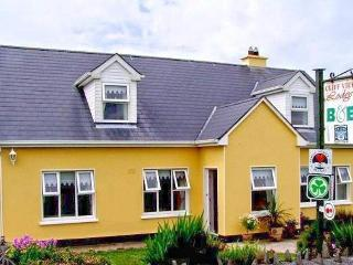 Bed and Breakfast in Liscannor in a House -2 guest - Liscannor vacation rentals