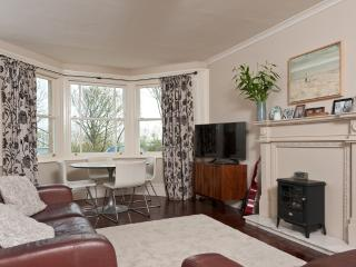 Collingwood House Tynemouth Apartment A - Tynemouth vacation rentals