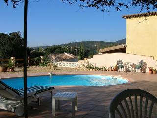 Villa in Ste Maxime, Var, Cote D'Azur, France - Var vacation rentals
