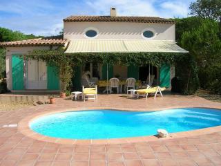 Villa in Ste Maxime, Var, Cote D'Azur, France - Var vacation rentals