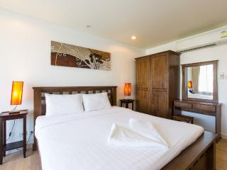 Mykonos Beach Service Apartment A2A6 - Hua Hin vacation rentals