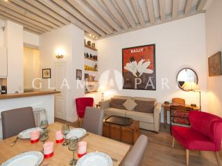 Charming 2BR/2BTH - August special rate !!! - Paris vacation rentals
