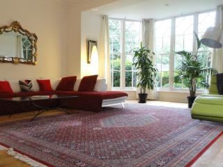 The Old Rectory Serviced Apartment, leafy MK area - Milton Keynes vacation rentals