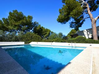 St Elm4. Apartment with views to the sea and pool - Sant Elm vacation rentals