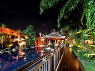 Di Kan Pool Villa - Pattaya vacation rentals