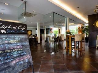 Executive Jacuzzi Suite - Pattaya vacation rentals