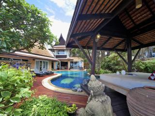 La Royal Right Beach Front Pool Villa - Pattaya vacation rentals