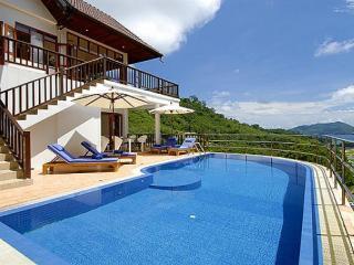 Patong HillTop Pool Villa - Pattaya vacation rentals