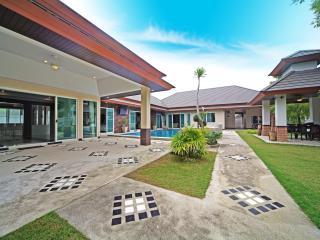 PS Pool Villa - Pattaya vacation rentals