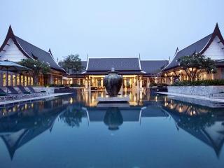 Vineyard Pool Villa - Pattaya vacation rentals