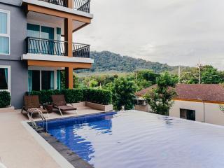 Saiyuan Buri Resort Apartment 65 - Rawai vacation rentals