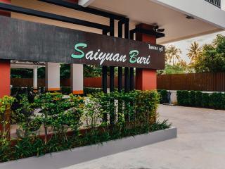 Saiyuan Buri Resort Apartment 67 - Rawai vacation rentals