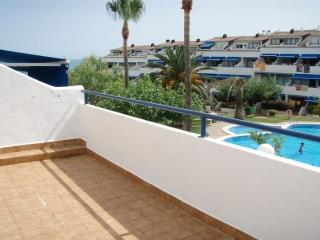 Nice Condo with Shared Outdoor Pool and Television - Alcossebre vacation rentals