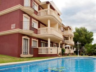 Cozy Alcossebre vacation Apartment with Shared Outdoor Pool - Alcossebre vacation rentals