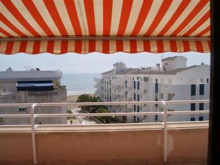 ATICO PLAYA CARGADOR - 4/6 estandar - Alcossebre vacation rentals