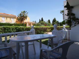 PLAYA ROMANA VILLAGE JARDIN - Apartamento 2/4 esta - Alcossebre vacation rentals