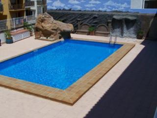 APARTAMENTOS SALSADELLANS - 4/6 estandar - Alcossebre vacation rentals