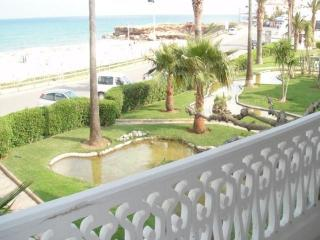 PLAYA ROMANA VILLAGE FRONTAL - 2/6 estandar - Alcossebre vacation rentals