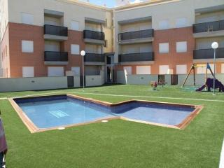 Cozy Condo with Shared Outdoor Pool and Television - Alcossebre vacation rentals