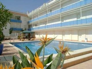 2 bedroom Apartment with A/C in Alcossebre - Alcossebre vacation rentals