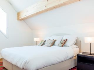 CROWN APARTMENT, luxurious apartment on the Alps - Andermatt vacation rentals