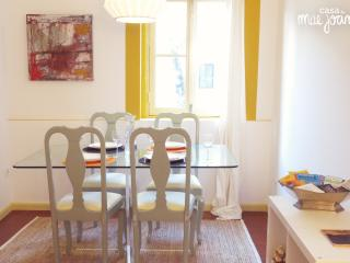 House in O'Porto between Downtown and Beach - Porto vacation rentals