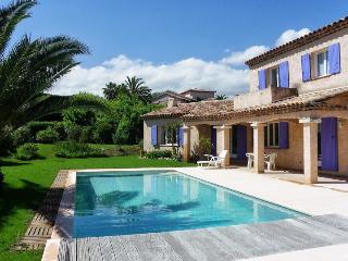 House LUERNA lovely family holiday home near Vence - Vence vacation rentals