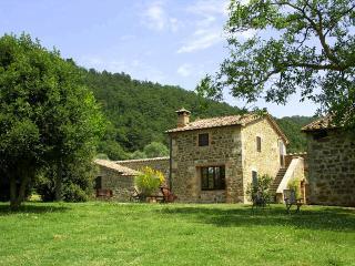Case Belle - Castiglione D'Orcia vacation rentals
