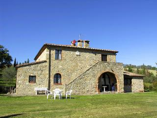 Beautiful 6 bedroom Vacation Rental in Radicofani - Radicofani vacation rentals