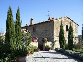 6 bedroom House with DVD Player in Monticchiello - Monticchiello vacation rentals