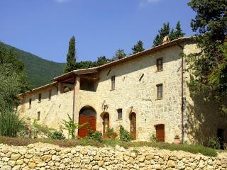 Cocciano - Cetona vacation rentals