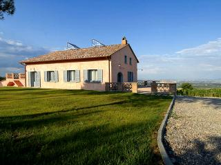 Pet Friendly Vacation Rental at Villa La Pietra - Sant'Albino vacation rentals