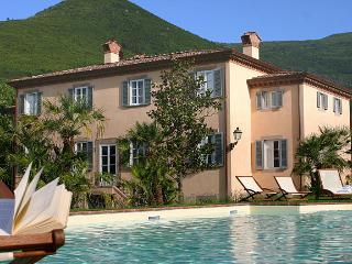 Villa Boschi - San Giuliano Terme vacation rentals
