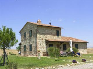 Podere La Valle - Castiglione D'Orcia vacation rentals