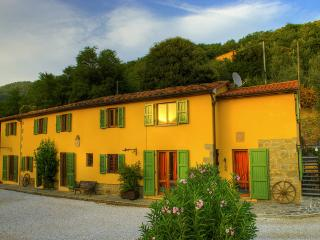 Gorgeous 6 bedroom House in Massa e Cozzile - Massa e Cozzile vacation rentals