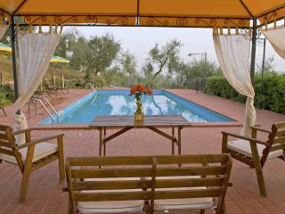 6 bedroom House with DVD Player in Massa e Cozzile - Massa e Cozzile vacation rentals