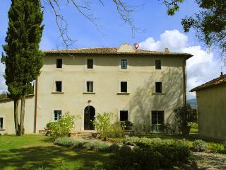 Villa Colombaiolo - Celle sul Rigo vacation rentals