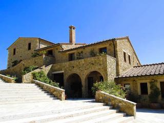 Podere Perelli - Civitella Paganico vacation rentals