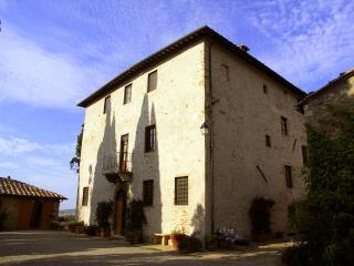 Villa Del Monte - Orciatico vacation rentals