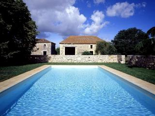 Nice House with Internet Access and Private Outdoor Pool - Saint-Antoine-de-Ficalba vacation rentals