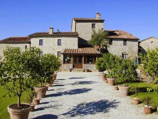 Villa Ferraiola - Murlo vacation rentals