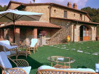 Villa Toppole - Città Di Castello vacation rentals
