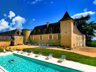 Chateau De Cardou - Beaumont-du-Perigord vacation rentals