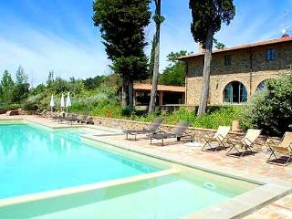 Villa Popillo - Montaione vacation rentals