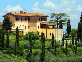 Villa Collalto - Tuscany vacation rentals